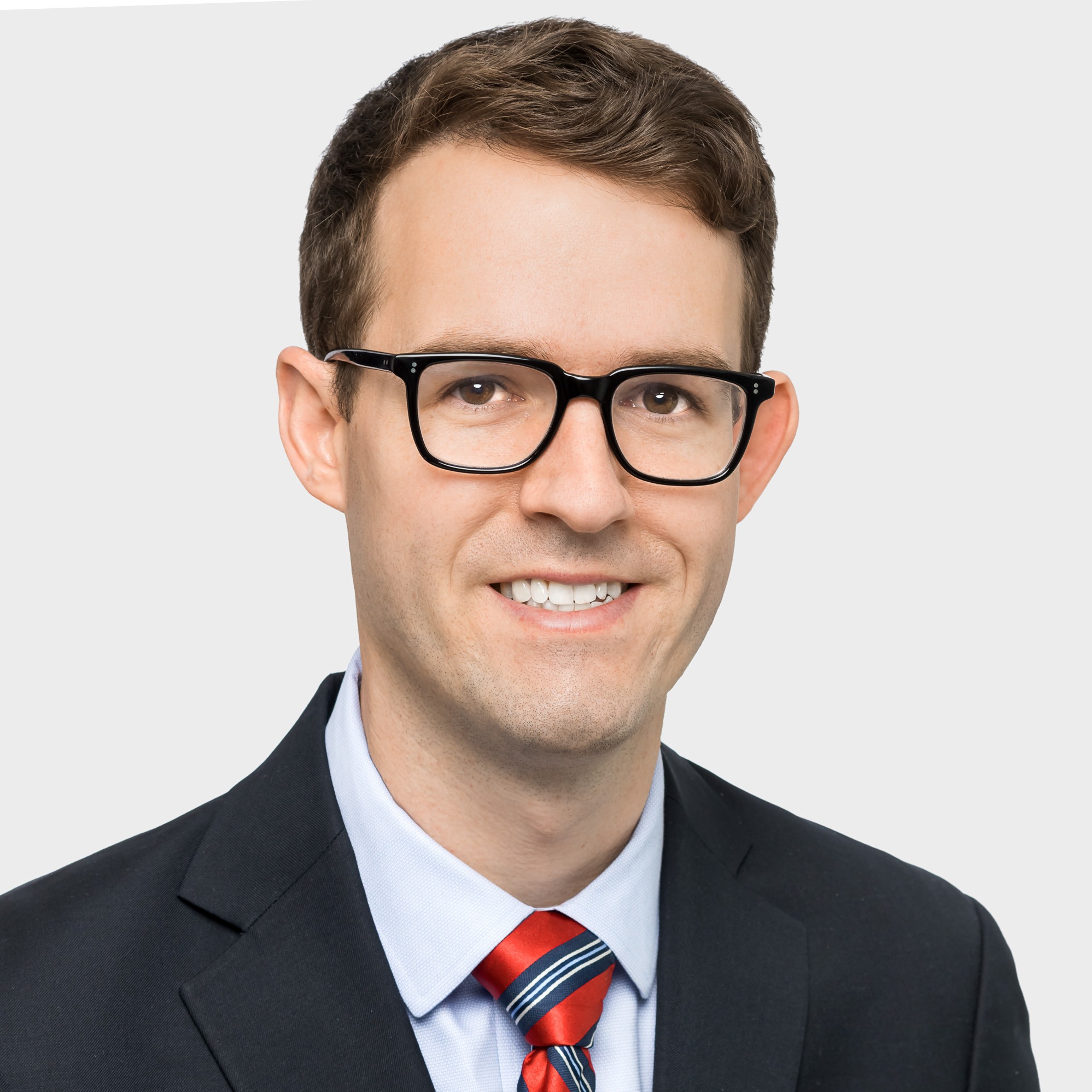 Profile picture of Andrew Quinn, the President at NOBE National Executive Board