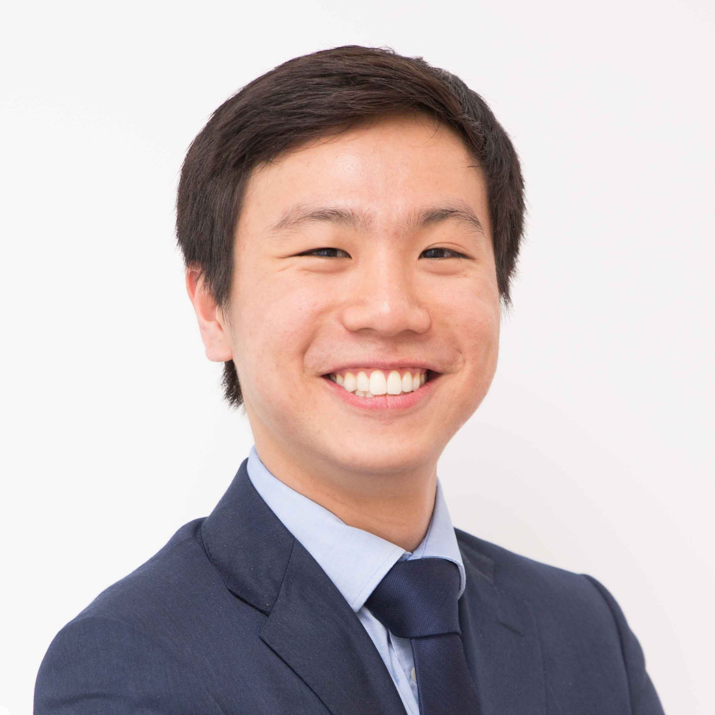 Profile picture of Vincent Wu, the Vice President of Marketing at NOBE National
